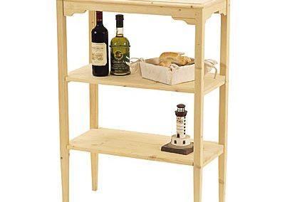 Shelf cabinet