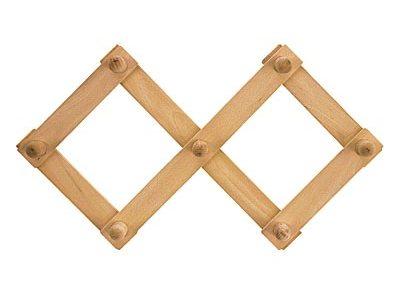 Folding Wall Hanger