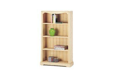 Bookshelf Storage Cabinet